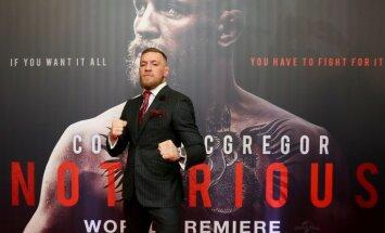 Конор Макгрегор уже в этом году может потерять чемпионский титул UFC