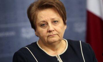 "Страуюма заплатит 50 евро за агитацию против ""Согласия"""