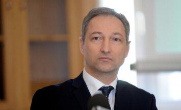 JKP plāno Vējonim lūgt neizsludināt strīdīgos Kredītiestāžu likuma grozījumus