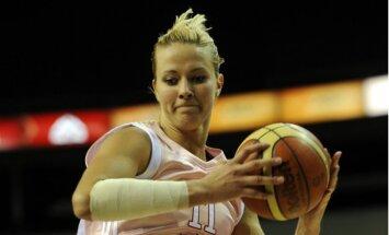 Putniņa pievienojas Ungārijas čempionei Pēčas 'Pinkk 424'