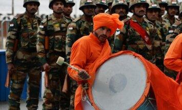 Indija pārmet Krievijai atpalicību militāro tehnoloģiju jomā