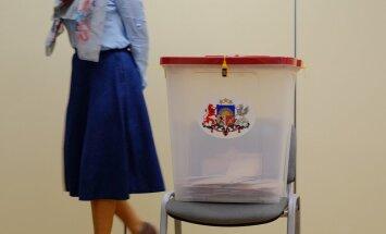 """""""Как осы вокруг банки с вареньем"""". Три политолога - о том, чего на самом деле ждать от выборов в Латвии"""