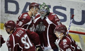 Rīgas 'Dinamo' spēlētājiem pērn samaksāti 5,85 miljoni eiro