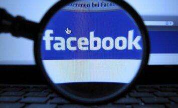 Miljards lietotāju vārdā students uzsāk cīņu pret 'Facebook'