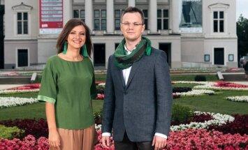 Svētdien LTV - koncerta 'Dzimuši Rīgā' starptautiskā tiešraide