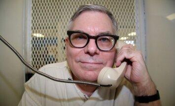 Teksasā izpildīts nāvessods 67 gadus vecam kungam