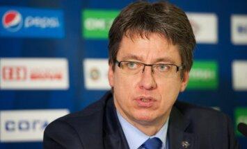Vītoliņš iekļauts KHL Zvaigžņu spēles treneru kolektīvā