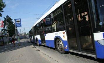 4 мая в Риге: бесплатные стоянки и измененный график общественного транспорта