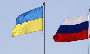 Krievija un Ukraina panāk vienošanos gāzes jautājumā