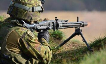 NATO Austrumeiropā izvietos jūras, gaisa un sauszemes papildspēkus