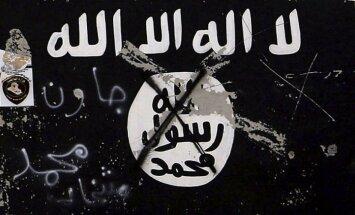 'Islāma valsts' bija devusi pavēli dot triecienu Francijai, atklāj izmeklētāji