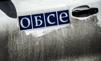 EDSO pauž satraukumu par mediju brīvību Krimā
