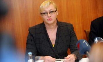 Tiesa vērtēs Paševicas atbrīvošanu no NVA direktores amata