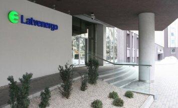 'Latvenergo': notiek koncerna pašattīrīšanās, mainās struktūra