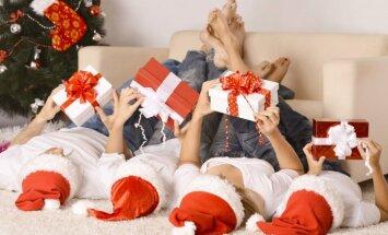 Kā justies droši svētkos? Valsts policijas padomi