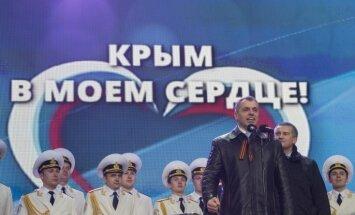 Ja atzīs Skotijas neatkarību, Krima vēlas to pašu