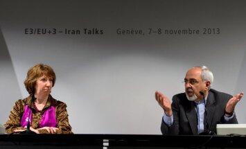 Sarunās par Irānas kodolprogrammu vienprātību nepanāk