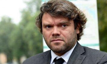 'Rīgas satiksmes' valdes locekļa amatam nominē Jakrinu