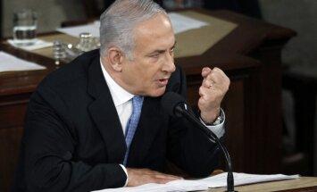 Нетаньяху обвинил США в антиизраильской риторике