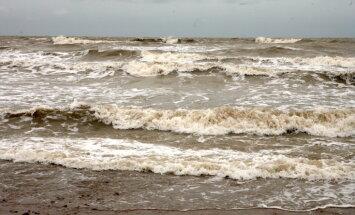 Ārlietu ministrija izsaka līdzjūtību Krievijai saistībā ar katastrofu Ohotskas jūrā