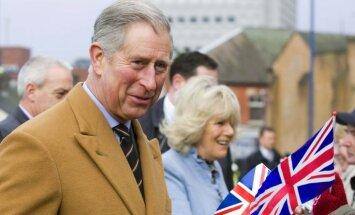 Принц Чарльз поведет Меган Маркл к алтарю вместо ее отца