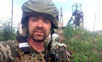 Krievs no Sanktpēterburgas: man pirmajam jāiet karot par Ukrainu