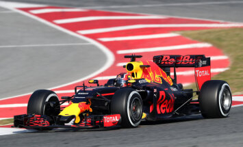 F-1 komandas turpina gatavoties sezonas pirmajam 'Grand Prix' posmam