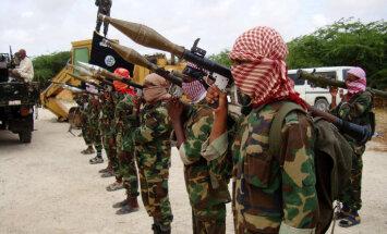 'Al Qaeda' Lībijas atzars paziņo par izformēšanos