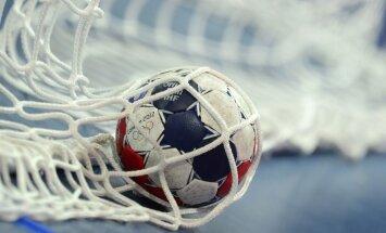 Uz Latvijas Handbola federācijas prezidenta amatu pretendē divi kandidāti