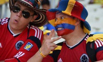 Колумбийский мэр перепутал Саранск с Пензой при резервации отеля перед поездкой на футбол