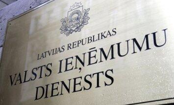 VID noliedz informāciju par Koļegovas brāļa auto aizturēšanu