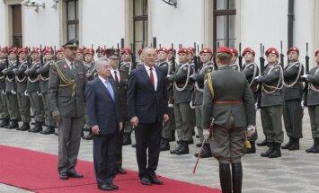 Latvija dara visu, lai Krievija paliktu tikai kaimiņvalsts, norāda Bērziņš