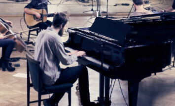 'The Sound Poets' izziņo akustiskās koncertturnejas papildkoncertus