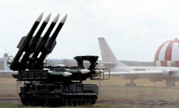 Publicēts jauns viedoklis par Austrumukrainā notriektās lidmašīnas likteni