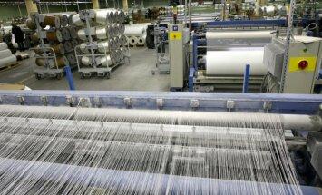 ASV atklāj 'Valmieras stikla šķiedras' ražotni