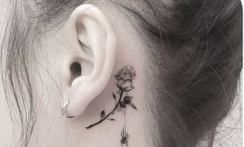 Среди женщин появился новый тату-тренд