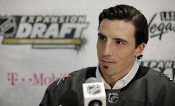 Flerī, Meto un Nīls – NHL jaunpienācējas 'Golden Knights' skaļākie ieguvumi