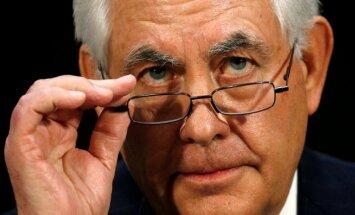 Госсекретарь США обвинил Москву в агрессивном поведении