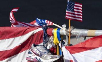 Bostonas maratona spridzinātājs pārsūdz piespriesto nāvessodu