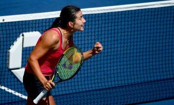 Sieviešu tenisā var notikt jebkas, uzskata Sevastova