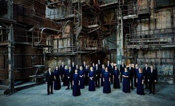 Koncertzālē 'Gors' izskanēs Perta, Rahmaņinova un Šnitkes skaņdarbi