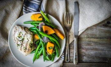 Ceļā uz pareizu uzturu: kļūdas, ko pieļauj gandrīz visi iesācēji