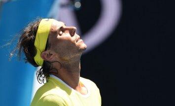 Сенсация на US Open: двукратный чемпион Надаль проиграл французу Пуи