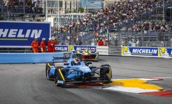 'Renault' atsakās no 'Formula E' un koncentrēsies 'agresīvajiem' F-1 plāniem