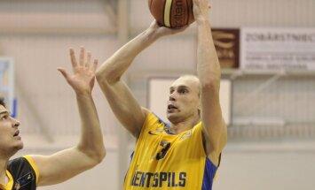 Basketbolists Vairogs pārceļas uz Lietuvas komandu 'Lietkabelis'