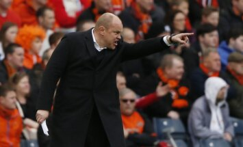 Latvijas futbola izlases galvenā trenera amatam virza somu speciālistu