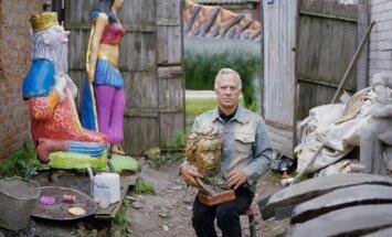 Foto projekts: Ikdiena pamestos kultūras namos mūsdienu Krievijā