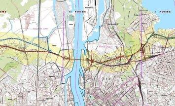 Рига отложила в долгий ящик амбициозный проект дороги за 1,5 млрд евро