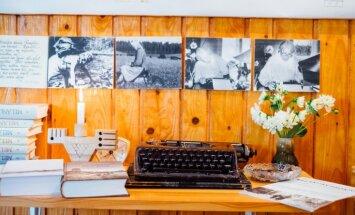 Melānijas Vanagas muzeja virtuālā ekspozīcija iekļūst 'Japan Prize 2016' finālā