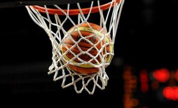 Latvijas 3x3 basketbolisti šosezot trešo reizi uzvar FIBA 'Challenger' posmā